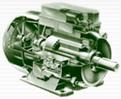 Bild eines Motors